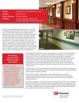 Heritage Care and Rehabilitation Center Case Study - 1