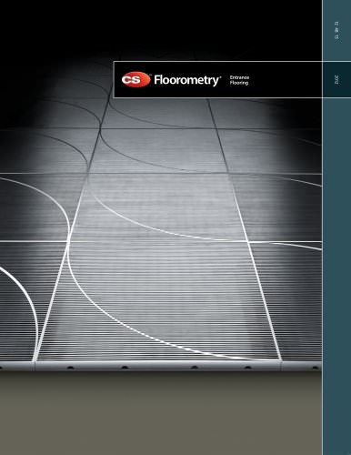 New Floorometry Brochure