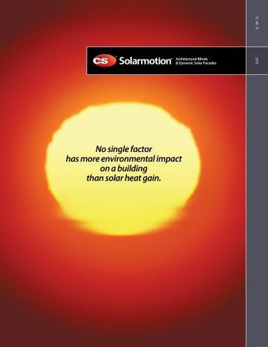 Solarmotion