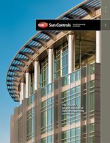 Sun Control Catalog - 1