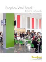 Ecophon Wall Panel