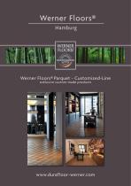 Werner Floors® Hamburg