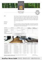 Werner Floors® Oak & Smoked Oak