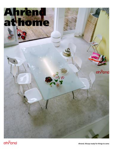 Ahrend at home collection
