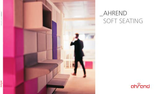 ahrend soft seating