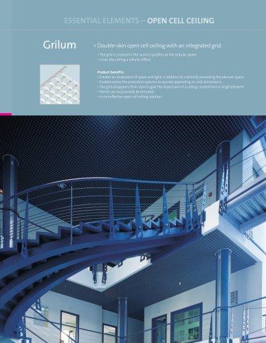 Grilum