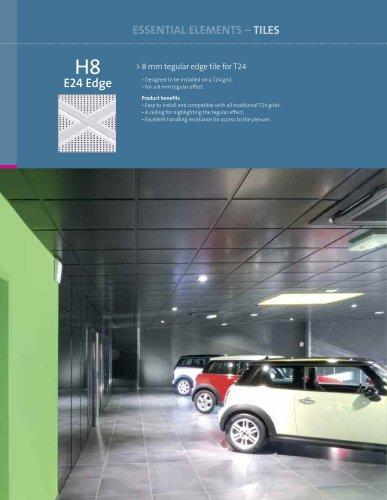 H8 E24 Edge