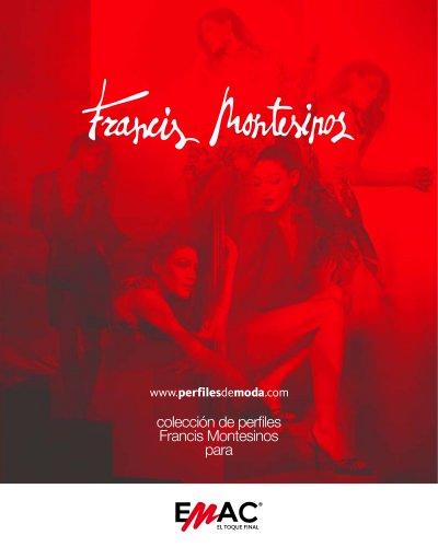 FRANCIS MONTESINOS COLLECTION CATALOGUE