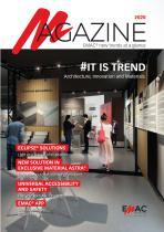 Magazine It is Trend