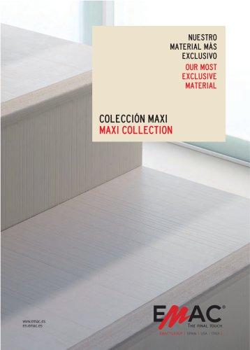 Maxi Catalogue
