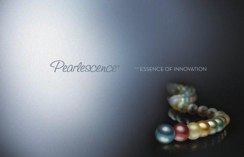 Pearlescence Brochure 2014