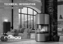 technical brochure Rüegg