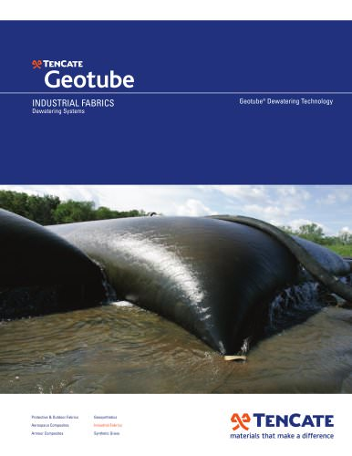 Geosystems for Dewatering