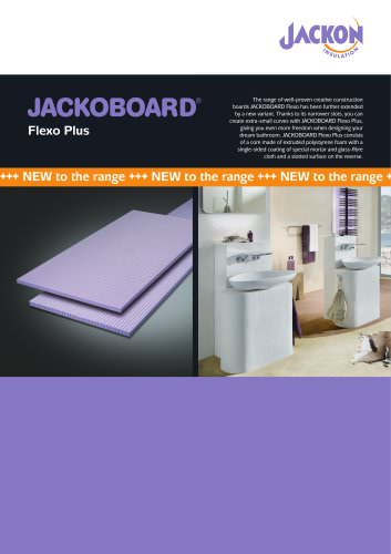 JACKOBOARD Flexo Plus