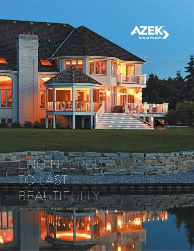 AZEK Product Catalog