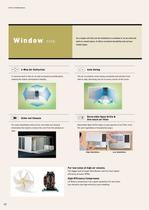 Air Conditioner Window Type Brochure - 3