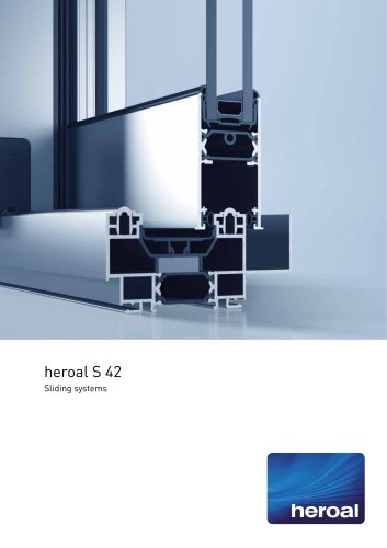 heroal S 42