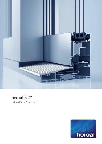 heroal S 77