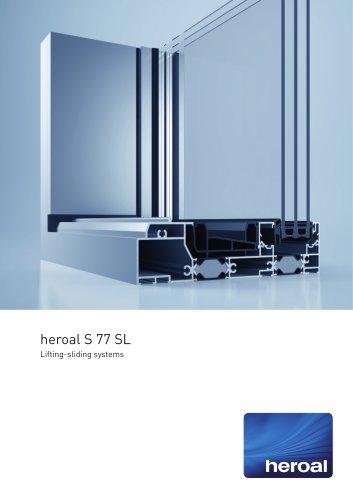 heroal S 77 SL