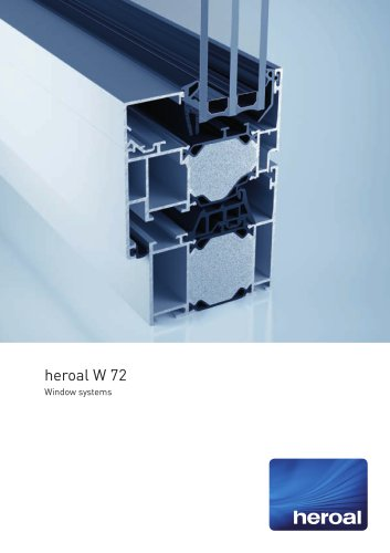heroal W 72
