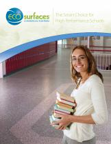 ECOsurfaces in Educational Settings