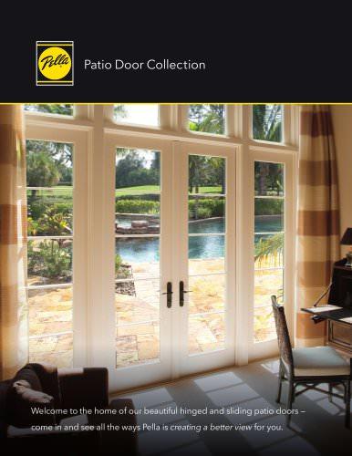 Pella Windows And Doors Pella Pdf Catalogs Documentation Brochures