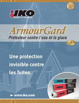 ArmourGard Ice & Water Protector - 5