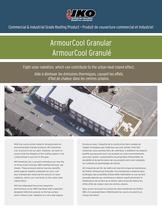 IKO ArmourCool Granular - 1
