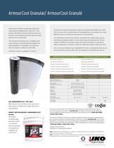 IKO ArmourCool Granular - 2