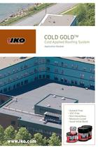 IKO Cold Gold Booklet - 1
