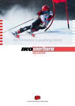 IKO enertherm insulation - 1