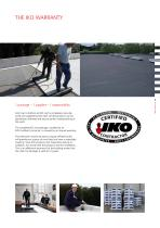 IKO roofing - 9