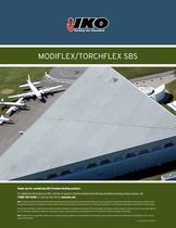 MODIFLEX/TORCHFLEX SBS - 1