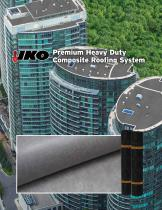 Premium Heavy Duty Composite Roofing System - 1