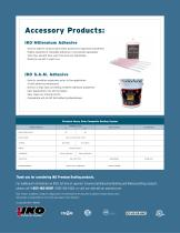 Premium Heavy Duty Composite Roofing System - 4