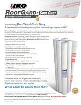 RoofGard-Cool Grey - 1