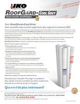 RoofGard-Cool Grey - 2