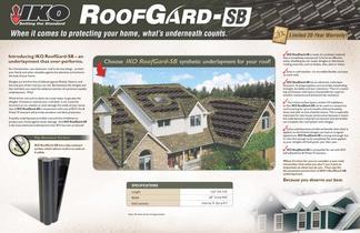 RoofGard-SB - 2
