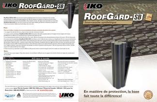 RoofGard-SB - 3