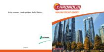 CHRONOLIA - 1