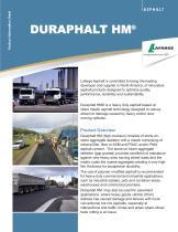 DURAPHALT HM® - 1