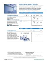 Gypsum Products - 5