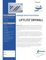 LIFTLITE DRYWALL - 1