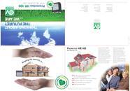 Prometeo HR400 Brochure