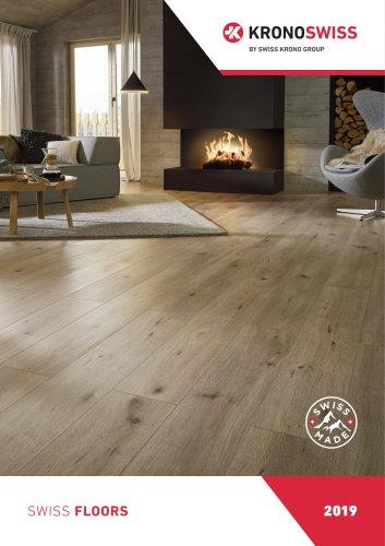 Swiss Floors 2019 Kronoswiss Pdf, Kronoswiss Laminate Flooring