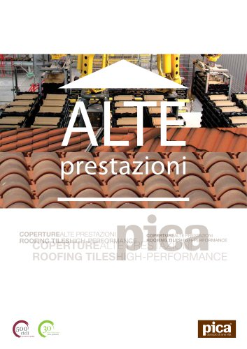 roofing tiles high-performance