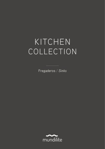 kitchen sinks catalogue