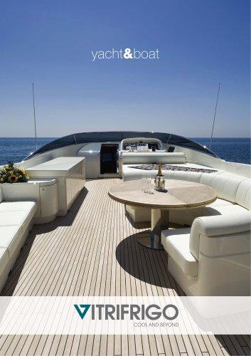 yacht&boat