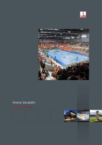 Arena Varazdin