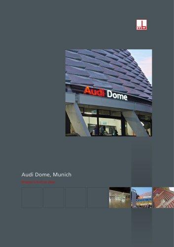 Audi Dome, Munich